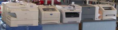 Printers Reconditioned