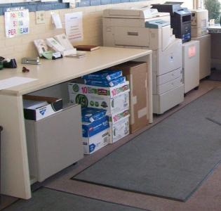 Office Supplies & Store Printers